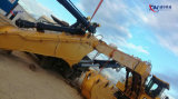 OEM lungo di estensione Cat320/Cat336/Cat349 dell'escavatore di 20m/21m/22m/23m