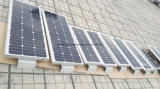 Tipo do artigo das luzes de rua e preços de luzes de rua solares