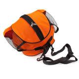 La bola impermeable se divierte el bolso del balompié del baloncesto del fútbol de los kits del morral