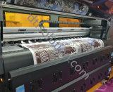 Sublimación impresora textil digital con cuatro cabezas 5113