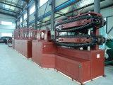 Гофрированные металлические шланг гидравлического формовочная машина изготовлена в Китае