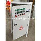 Rouille de Tableau rotatoire de qualité retirant la machine de grenaillage, sableuse d'injection de plaque tournante