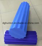Corps de rouleau en mousse EVA haute densité Portable rouleau de Yoga