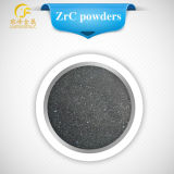 Zrc Polvo para material de cátodo caliente catalizador
