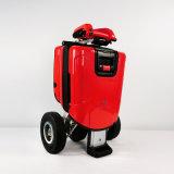 """Veículo eléctrico elétrico do """"trotinette"""" da dobradura esperta do triciclo"""