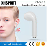 Hbq I7 Earpod único auricular inalámbrico Bluetooth V4.1 para iPhone