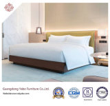 Meubles merveilleux de chambre à coucher d'hôtel avec le modèle sensible (YB-GN-3-1)