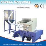 Plastikflasche, die Maschine/Broyeur Plastique/Plastikzerkleinerungsmaschine-Preis aufbereitet
