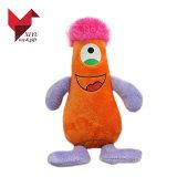 Charmant jouet en peluche doux farcies Monster sur la vente pour les enfants