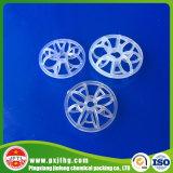 De plastic Ring van de Rozet van de Teller voor de Gaszuiveraar van de Lucht
