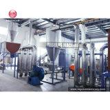 HDPE de Machine van het Recycling van de Fles van de Melk met 10 Jaar van de Ervaring