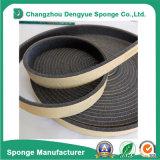 Los conductos de ventilación contra superficies desiguales, resistir a la cinta de espuma esponja álcalis