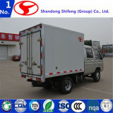 선적을%s Cargo 밴 Truck 1-1.5 톤