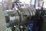 Ld/HD PET Rohr-Produktionszweig/Strangpresßling-Zeile