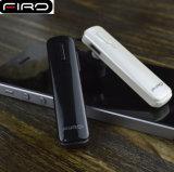 Chipset senza fili del CSR della cuffia avricolare del trasduttore auricolare di Bluetooth di musica dell'in-Orecchio della cuffia avricolare