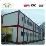 Het vlakke Huis van de Container van de Verpakking 20FT/40FT, de Container van het Staal van het Huis van de Aanpassing