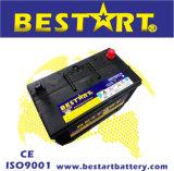95D31r-Mf 12V 80ah mettant en marche la batterie de voiture