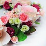 De nieuwe Kronen van de Manier van de Stijl Goedkope Kunstmatige Bloemen voor de Muur van de Winkel