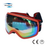Hot Vente de lunettes de ski Snowboard professionnel personnalisé
