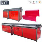 Le plastique acrylique plieuse présentoir acrylique Making Machine Bzg-2400-Z