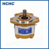 Hochdrucktraktor-hydraulische Zahnradpumpe Cbwxy für die Landwirtschaft