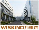 2016 Structuur van het Staal van Wiskind Q235&Q345 de Nieuwe Geprefabriceerde