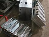 máquina de sopro do frasco do animal de estimação do servo motor 500ml