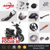 Уборщик воздуха мотоцикла для Keeway Focus50, F-Act50, воздушного фильтра Matrix50