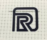 A impressão de Transferência de Calor de silicone amplamente utilizado para o logotipo da marca de vestuário