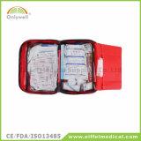 2017の熱い販売の緊急時のオフィスの使用のための救急箱