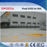 (Sistema di obbligazione) Uvss nell'ambito del sistema di ispezione di sorveglianza del veicolo (scanner della bomba)