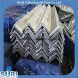 Barra di angolo dell'acciaio inossidabile di SUS201/208/304/316/316L 10mm