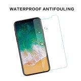 Protezione di vetro a basso prezzo di Scrren di vetro Tempered per il iPhone X