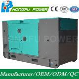 Основная Мощность 45 квт/56.3Ква Super Silent дизельных генераторных установках с двигателем Cummins с Deepsea