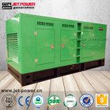 Insonorisées 125kVA Groupe électrogène Diesel avec 6 moteur BTA5.9-G2
