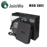 Boîtier décodeur Mxq S805 de l'androïde 4.4 de prix usine