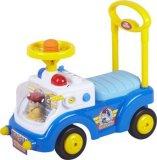 Passeio do bebê de 2017 miúdos das crianças no carro do brinquedo com certificado do Ce