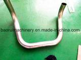 Dw63nc tubería hidráulica máquina de doblado con un solo jefe