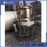 Food Grade SUS304 концентрации из нержавеющей стали бак вакуумный Самораспаковывающийся файл для топливного бака