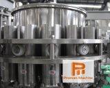 6000 HPB 4-en-1 jugo con pulpa de la máquina de llenado