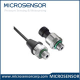 水ポンプ(MPM4501)のための圧力送信機