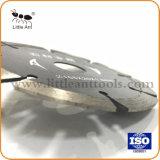 105мм горячая продажа высокое качество металлокерамические режущий диск аппаратных средств Diamond пильного полотна