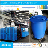 100L HDPE/PE 물은 플라스틱 중공 성형 기계를 Barrels