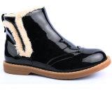 Nouveau style de chaussures pour enfants de petites filles bon marché des bottes de neige pour les filles