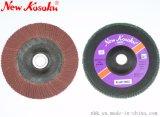 나무, 플라스틱의, 알루미늄 및 스테인리스를 위한 최신 판매 플랩 바퀴