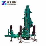 Yugong hydraulisches Anker-Felsen-Loch-Ölplattform