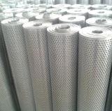 広州の製造者の電流を通されたパンチ穴の網