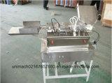 Ampola automática nova do PLC que dá forma à máquina de enchimento da selagem