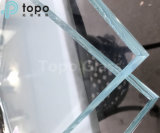19mm 간격 낮은 철 최고 투명한 플로트 유리 (UC-TP)