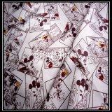 재킷을%s 이동 미키 마우스 /Polyester 직물을%s 가진 폴리에스테 210t 호박단 직물